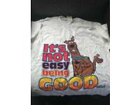 Scooby doo t shirts