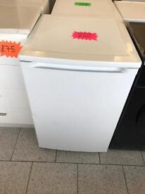 Currys essential under counter freezer new graded