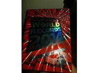 2014 record book