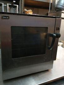 Lincat oven glass door