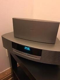 Bose Radio DAB/Radio Wave system