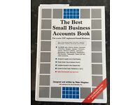 The Best Small Business Accounts Book