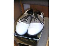 Footjoy Golf Shoes Size 10