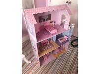 Dolls house (Big)