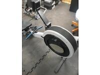 Concept II Model C PM3 Rowing Machine / Rower