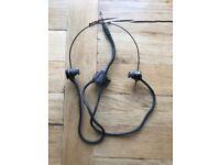 World War 2 / RAF Army Pilot's Headphones Militaria / military antiques