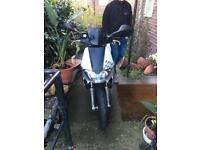Gilera Runner 125 CHEAP