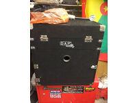 DJ Rack mount flight Case
