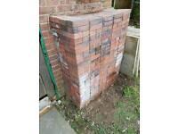 New brick weave bricks
