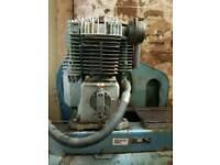 Compressor pump+tank (250lt)