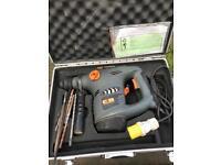 Hammer drill 110v