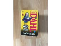 Ronald Dhal story book collection