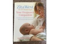 Your Pregnancy Companion By Zita West
