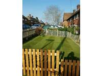 Affordable fencing and decking.