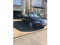 SAAB Convertible, FULL LEATHER INTERIOR- EXCELLENT CONDITION. FSH