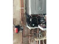 Gas Engineer, Boiler Installation, landlord safety check, powerflush: pls contact 07791014814