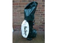 McGregor Tournament golf bag