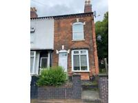 All benefits accepted, rooms in Winson Green