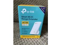 TP-Link AC750 Wi-Fi Extender