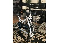 Indoor spin spinning bike