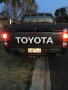 2011 Toyota Hilux Comes With Rego and RWC Logan Reserve Logan Area Preview