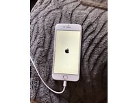 iPhone 6s perfect working condition