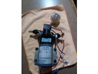 Caravan/Motorhome ShurFlo Pump