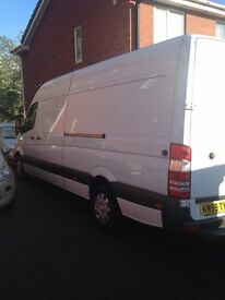 MAN WITH VAN WIGAN, REMOVALS, SINGLE ITEMS / FULL VAN LOW PRICES AND VERY RELIABLE 7 DAYS A WEEK