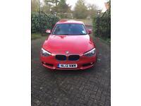 1 series BMW 5 door