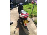 Fast & cheap 125 for sale !!