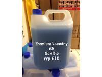 Persil Non Bio Laundry Detergents