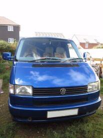 VW T4 1994 SWB Van