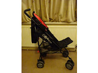 O'Baby Pushchair Stroller Pram £9.99 ONO (collection or delivery possible, pls ask for quote)