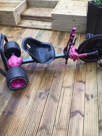 Go-kart for sale good condition