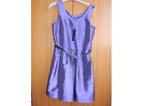 New Girl's Dress