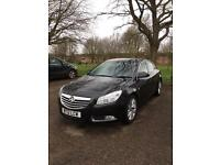 2012 Vauxhall Insignia 2.0 SRI Diesel *low mileage*