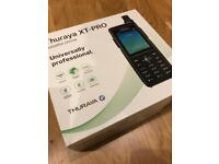 THURAYA Satellite Phone XT-PRO £450