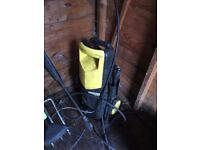 karcher pressure washer K2.900