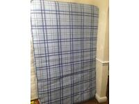 Double Mattress For Sale Nearly New Only £15 Bargain Delivery Available