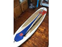 Red Paddle Co Stand Up Paddle board