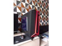 Gaming PC - i5 6500, 16GB RAM, R9 380 GPU, 1TB HDD, H170A Gaming Pro Motherboard