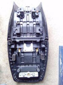 Suzuki gsf k8 seat
