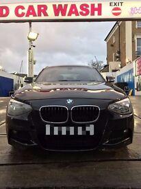 BMW 116i M SPORT // F20