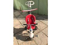 Babies Tricycle
