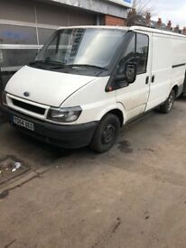 Ford transit t280 swb (breaking for parts)
