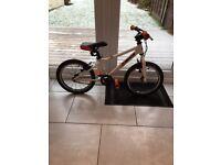 Kids Cosmos Carrera bike