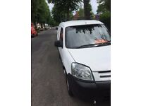 citroen berlingo/ van / small van/ for sale/ cheap