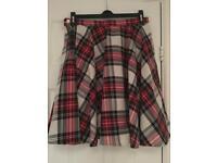 Highland Dance Skirt National Handmade