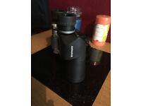 strathspey 10x50 waterproof binoculars