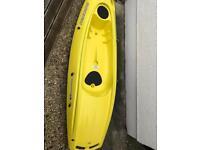 Bic Ouassou Sit on Top Kayak